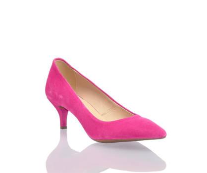 Varese Varese Anina Damen Pumps Pink