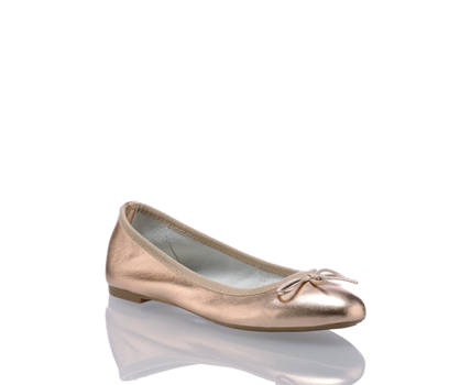 Varese Varese Chiara ballerina donna rosaoro