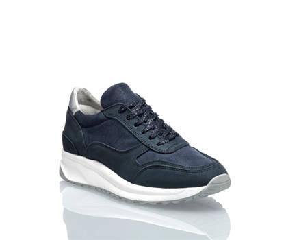 Varese Varese Vittoria Damen Sneaker Blau