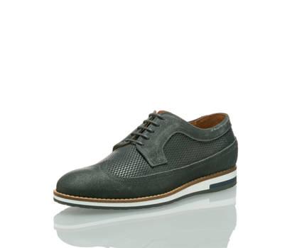 Varese Varese Matteo chaussure à lacet hommes bleu