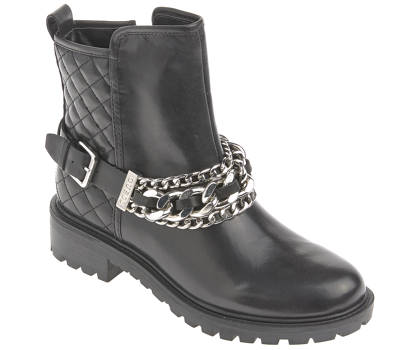 Guess Boots - HOLANA