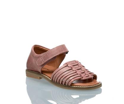 bundgaard Bundgaard Lina sandalo bambina rosa