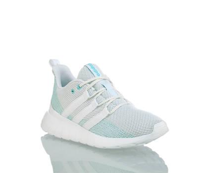 adidas Sport inspired adidas Questar Flow Parley Damen Sneaker Weiss