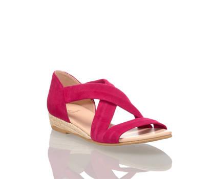 Varese Varese Luisa sandaletto donna rosa intenso