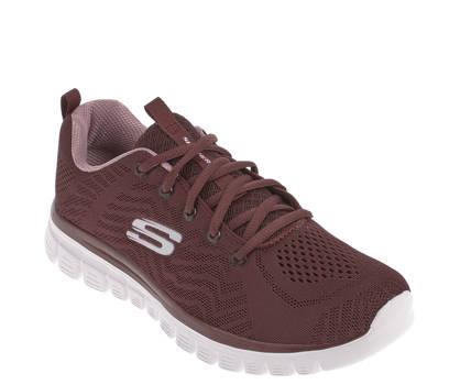 Skechers Sneaker - GRACEFUL - GET CONNECTED