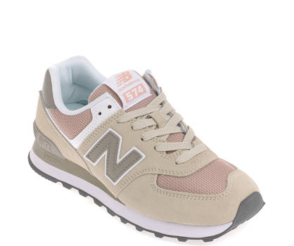 New Balance Sneaker - WL574WNA