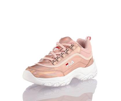 Fila Fila Strada Low Damen Sneaker Rosa