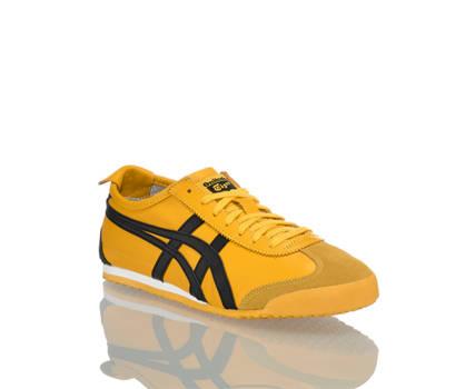 ONITSUKA TIGER Onitsuka Tiger Mexico sneaker uomo giallo