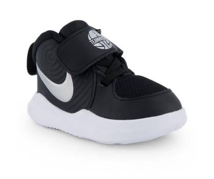 Nike Nike Team Hustle sneaker garçons noir