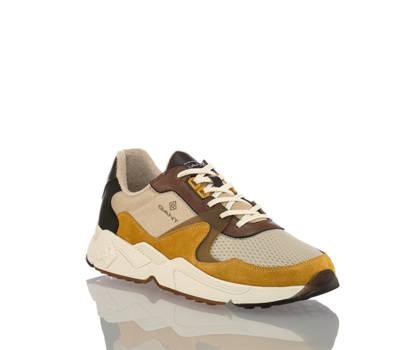 Gant Gant Portland Herren Sneaker Beige