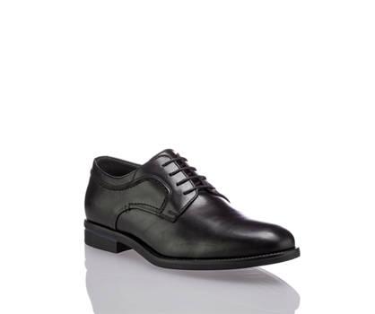 Varese Varese Duca chaussure de business hommes noir
