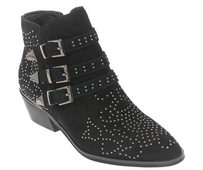 Alma en Pena Western Boots