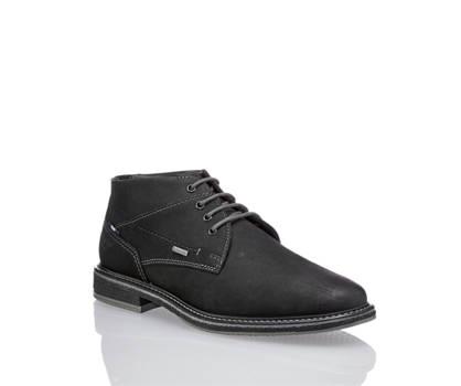 Fretzmen Fretz Men Andrew GoreTex chaussure à lacet hommes noir