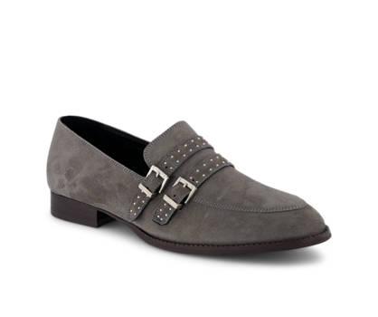 Varese Varese loafer donna grigio