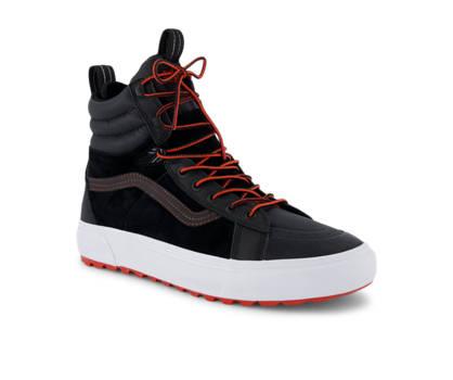 Vans Vans SK8-Hi Boot MTE 2.0 DX Herren Sneaker Schwarz
