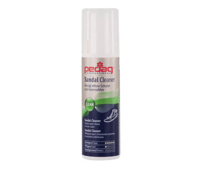 Pedag Pedag Sandal Cleaner 75 ml