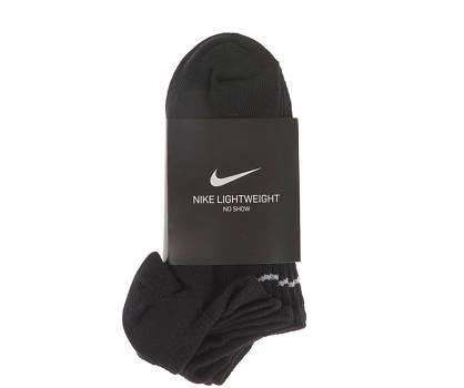 Nike 3er Pack Socken Gr. 38-42