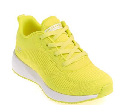 Skechers Sneaker - BOBS SQUAD GLOWRIDER