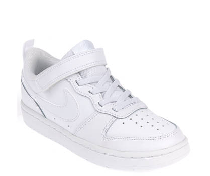 Nike Sneaker - Court Borough 2 (Gr. 28-35)