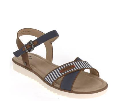 Bench Sandalette