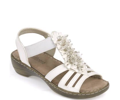 Wellness Sandalette - TONIA