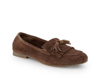 Varese Varese Ivana loafer femmes brun