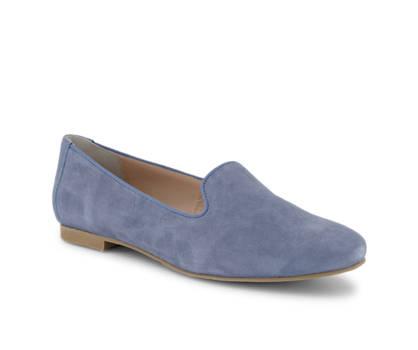 Varese Varese Damen Loafer Blau