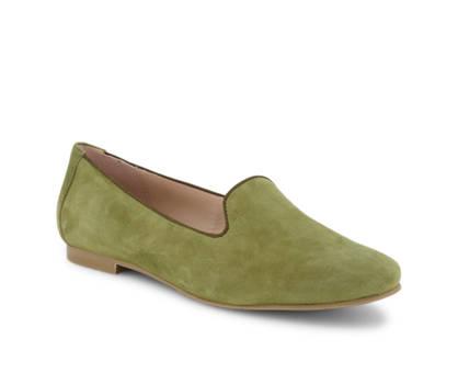 Varese Varese loafer donna verde