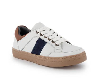 Varese Varese Lucky Jungen Sneaker Weiss