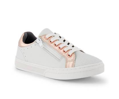 Varese Varese Lucky Mädchen Sneaker Weiss