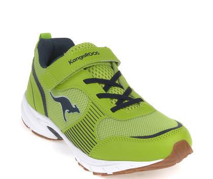 Kangaroos Sneaker - NICO II EV (Gr. 36-40)
