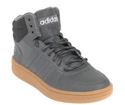 Adidas Midcut Sneaker - HOOP