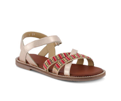 Varese Varese Migi sandale filles or