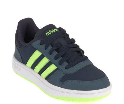 Adidas Sneaker - HOOPS 2.0 K (Gr. 36-40)