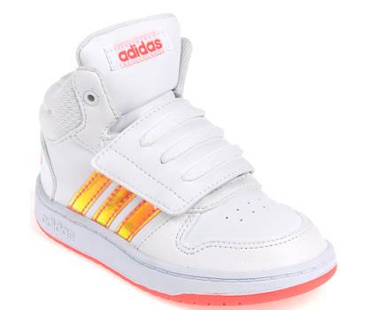Adidas Midcut Sneaker - HOOPS (Gr. 21-27)