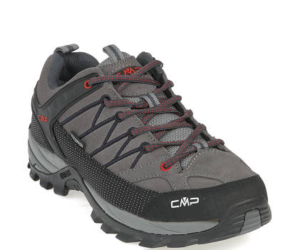 CMP Trekkingschuh - RIGEL LOW UP