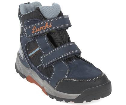 Lurchi Trekkingschuh - TED TEX (Gr. 25-33)