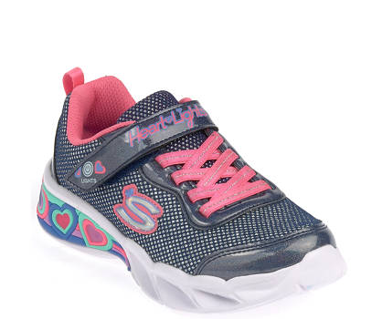 Skechers Sneaker - SWEETHEART LIGHT (Gr. 27-33)