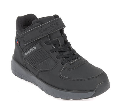 Kangaroos Midcut-Sneaker - CASPO (Gr.30-40)