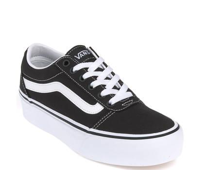 Vans Sneaker - WM WARD PLATFORM