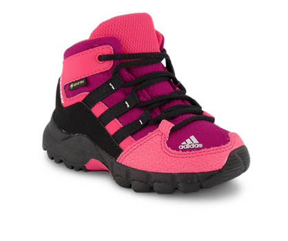 adidas Performance adidas Terex GoreTex calzature outdoor bambina rosa intenso