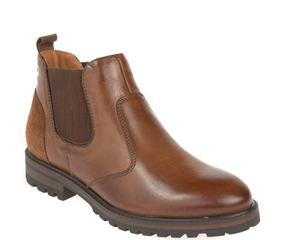 Fortini Chelsea Boots - ZED