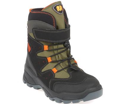 Elefanten Boots - HUSKEY, WEITE MITTEL (Gr. 32-37)