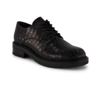 Varese Varese Ada calzature da allacciare donna nero