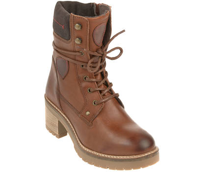 Fortini Schnürboots