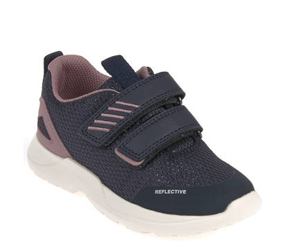Superfit Sneaker - RUSH (Gr. 21-25)
