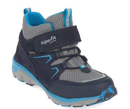 Superfit Trekkingschuh - SPORT 5 (Gr. 28-35)