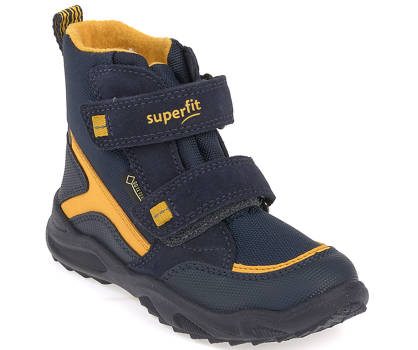 Superfit Thermoboots - GLACIER (Gr. 21-26)