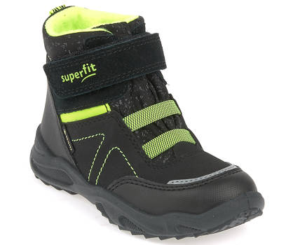 Superfit Thermoboots - GLACIER