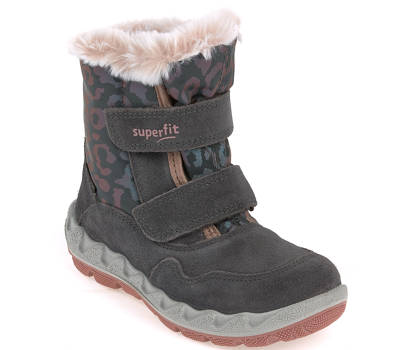 Superfit Thermoboots - ICEBIRD (Gr. 21-25)